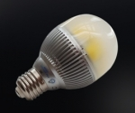 LED Bulb E27 5W (Viribright)